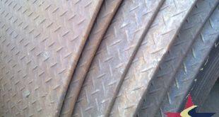 THÉP GÂN TẤM Ở ĐÂU, Cơ khí Sao Việt, gia công thép tấm, giá thép tấm có gân, thép tấm có gân
