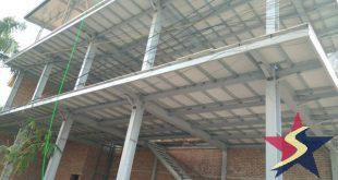 ƯU ĐIỂM CỦA NHÀ MÁY KẾT CẤU THÉP, Cơ Khí Sao Việt, xây nhà kết cấu thép, Kết cấu nhà thép