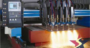CHẾ TẠO BẢN MÃ BẰNG PHƯƠNG PHÁP PLASMA, Cơ khí Sao Việt, cắt sắt plasma, gia công bản mã