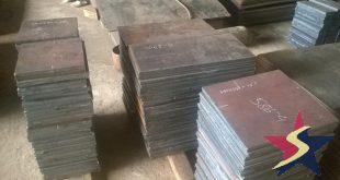 CẮT BẢN MÃ THÉP THƯỜNG, các loại bản mã, cắt bản mã giá rẻ, Cơ khí Sao Việt
