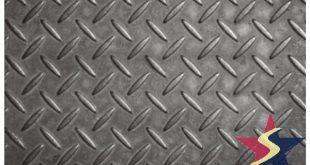 Bậc cầu thang bằng sắt gân, Cơ Khí Sao Việt, cắt sắt tấm ,Thép tấm gân, Thép tấm gân làm bậc cầu thang, Bậc cầu thang bằng sắt