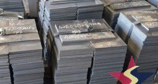 Bản mã chân cột , Cơ Khí Sao Việt, mua bản mã chân cột giá rẻ, Bản mã chân cột có bị gỉ không, sắt tấm, Thép cacbon chất lượng cao