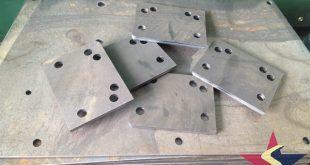 Bản mã inox 304, cắt sắt laser CNC, Cơ Khí Sao Việt, gia công bản mã, gia công bản mã plasma