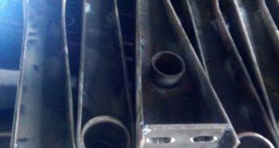 Chi tiết lan can cầu , Cơ Khí Sao Việt, gia công cơ khí , Cơ Khí Sao Việt gia công chi tiết lan can cầu, Chi tiết lan can cầu thang