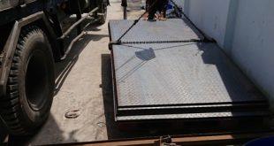 thép tấm 5 ly, Cơ Khí Sao Việt, cung cấp thép tấm 5 ly , đơn vị cung cấp thép tấm, gia công cơ khí