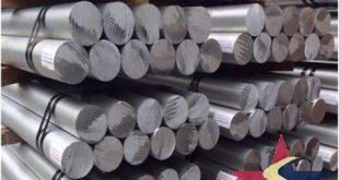 Quy trình sản xuất thép tròn đặc, Sản xuất thép tròn đặc, Dòng thép nóng chảy, Dòng kim loại, thép cán nguội, Cơ khí Sao Việt, Thép tròn đặc