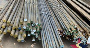 Thép tròn đặc phi 10, Thép hợp kim cứng, Thép tròn đặc, Cơ Khí Sao Việt, Thép công nghiệp, thép tròn đặc phi 10 tại Sao Việt