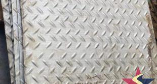 Thép tấm 50mm, Thép tấm 50 ly, Thép tấm trơn, Thép tấm gân, Giá thép tấm 50mm, Gia công thép tấm, Cơ Khí Sao Việt