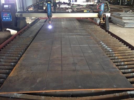 Báo giá cắt CNC thép tấm, Cơ khí Sao Việt, gia công cắt CNC thép tấm, cắt CNC thép tấm là gì, Thép tấm, thép tấm cán nóng, thép tấm cán nguội, cắt CNC