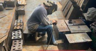 làm sắt theo yêu cầu, Cơ khí Sao Việt, công trình xây dựng, nhu cầu gia công sắt thép, gia công sắt thép, đơn vị gia công sắt thép